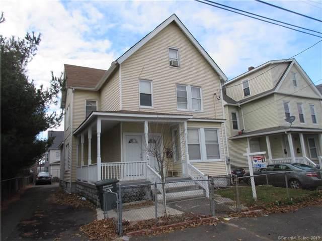 171 Bunnell Street, Bridgeport, CT 06607 (MLS #170256336) :: Carbutti & Co Realtors