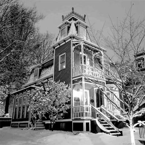21 Sherman Street, Hartford, CT 06105 (MLS #170256347) :: Mark Boyland Real Estate Team