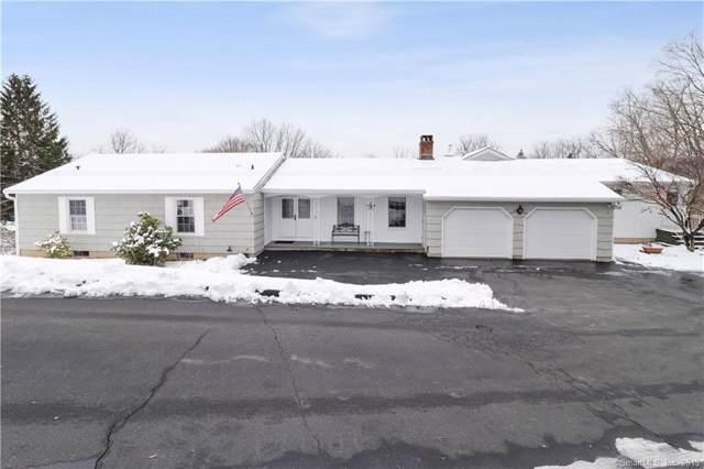 12 Farview Road, Brookfield, CT 06804 (MLS #170256364) :: Mark Boyland Real Estate Team