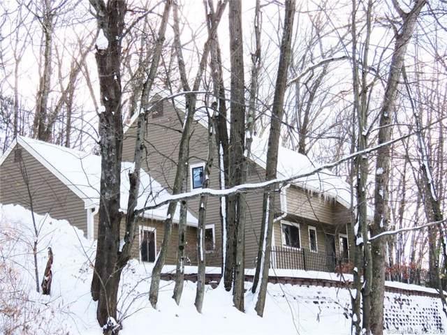 5 Wood Duck Lane #5, Simsbury, CT 06081 (MLS #170256380) :: Carbutti & Co Realtors