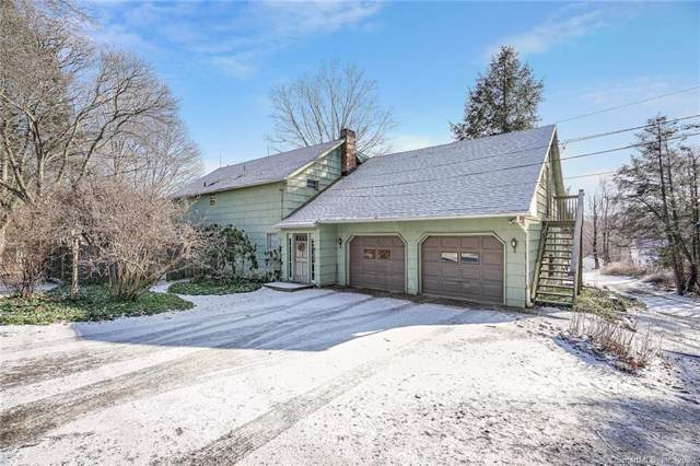 16 Perry Drive, New Milford, CT 06776 (MLS #170256382) :: Michael & Associates Premium Properties | MAPP TEAM