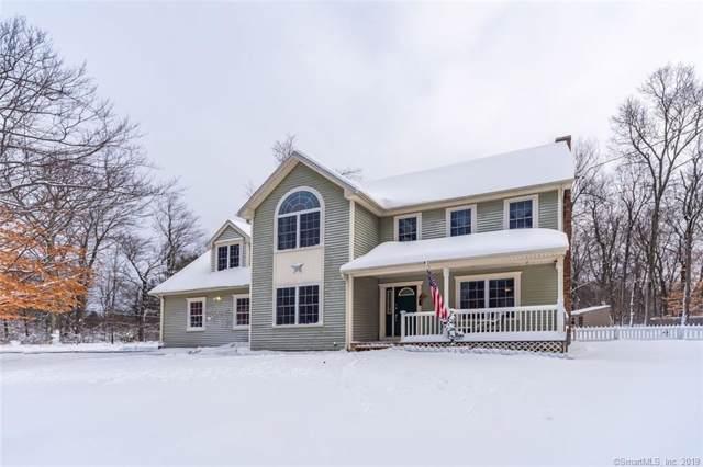 56 Town Line Road, Burlington, CT 06013 (MLS #170256400) :: GEN Next Real Estate