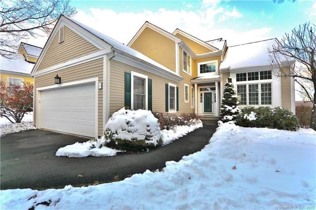 3 Belhaven #3, Cromwell, CT 06416 (MLS #170256409) :: Michael & Associates Premium Properties | MAPP TEAM