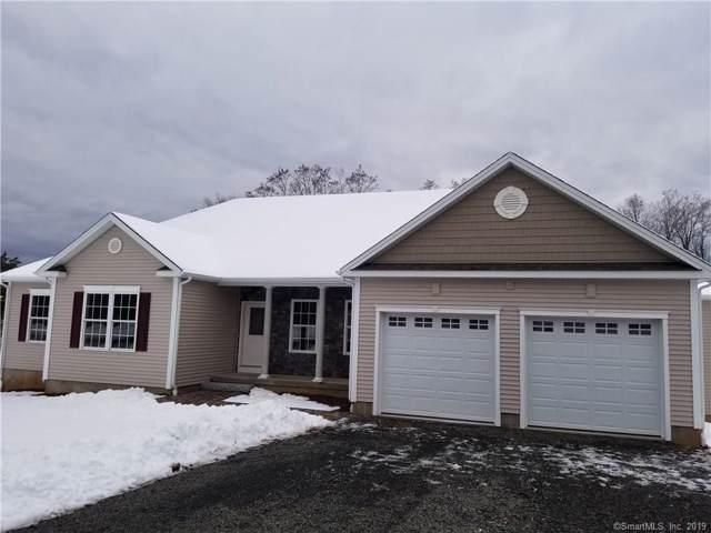 99 Hicksville Road, Cromwell, CT 06416 (MLS #170256416) :: Michael & Associates Premium Properties | MAPP TEAM