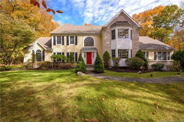 38 S Ridge Court, Ridgefield, CT 06877 (MLS #170256432) :: Michael & Associates Premium Properties | MAPP TEAM
