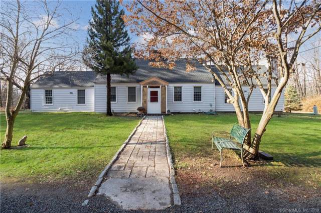 243 Chestnut Land Road, New Milford, CT 06776 (MLS #170256461) :: Kendall Group Real Estate | Keller Williams