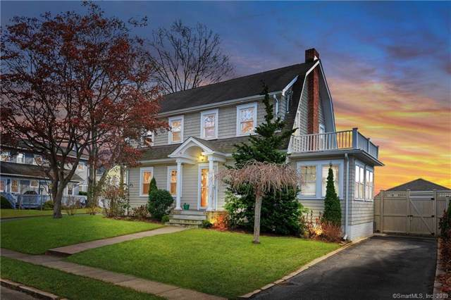 2 Wallace Avenue, Norwalk, CT 06855 (MLS #170256467) :: The Higgins Group - The CT Home Finder