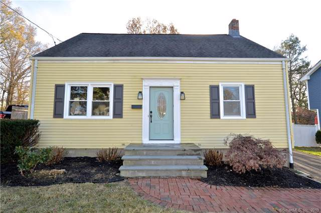 77 Kenwood Avenue, Stratford, CT 06614 (MLS #170256469) :: Kendall Group Real Estate | Keller Williams