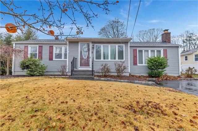 3 Rock Terrace, East Haven, CT 06512 (MLS #170256488) :: Michael & Associates Premium Properties | MAPP TEAM