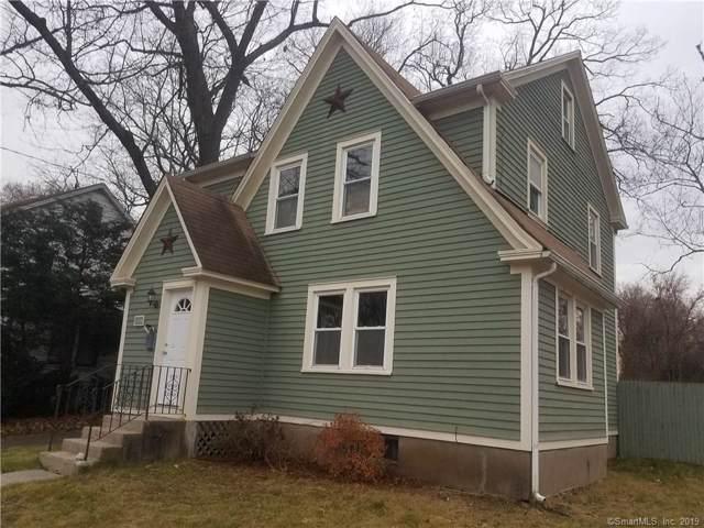 741 Tolland Street, East Hartford, CT 06108 (MLS #170256528) :: Carbutti & Co Realtors