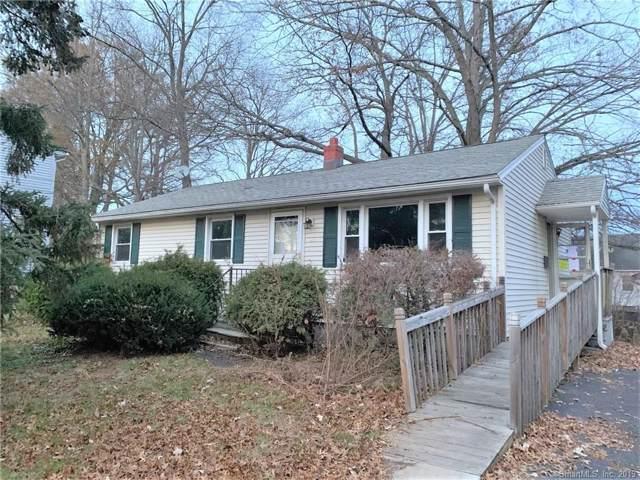 25 Kennedy Drive, New Britain, CT 06051 (MLS #170256547) :: Michael & Associates Premium Properties | MAPP TEAM