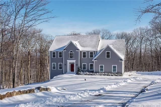 6D Rock Ridge Court, New Fairfield, CT 06812 (MLS #170256562) :: Kendall Group Real Estate | Keller Williams