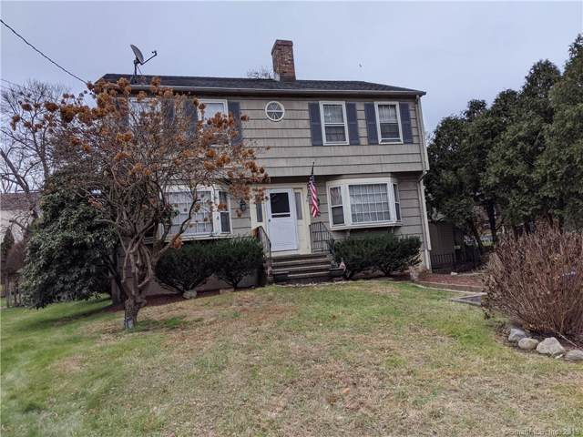 27 Hale Street, Westport, CT 06880 (MLS #170256622) :: Carbutti & Co Realtors
