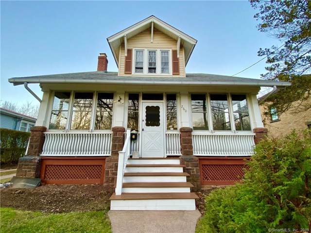 260 E Grand Avenue, New Haven, CT 06513 (MLS #170256638) :: Michael & Associates Premium Properties   MAPP TEAM