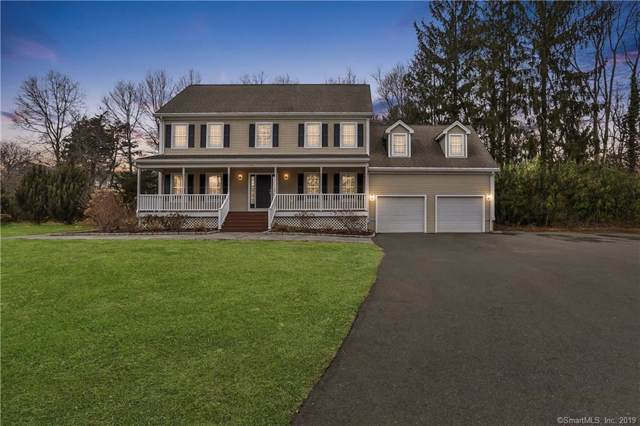 126C Union Street, Guilford, CT 06437 (MLS #170256669) :: Carbutti & Co Realtors