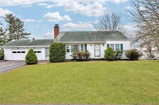 20 Casmir Drive, Fairfield, CT 06825 (MLS #170256737) :: Michael & Associates Premium Properties | MAPP TEAM