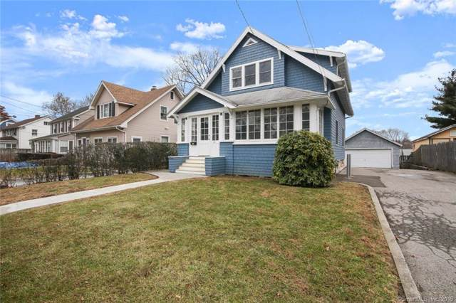 67 Clovelly Road, Stamford, CT 06902 (MLS #170256760) :: Carbutti & Co Realtors