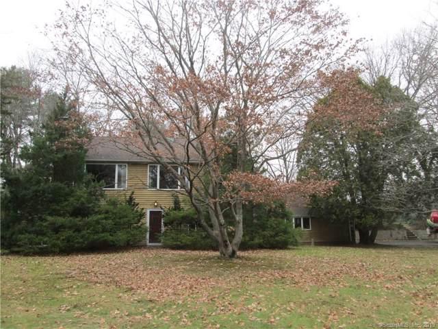 19 Betmarlea Road, Norwalk, CT 06850 (MLS #170256794) :: The Higgins Group - The CT Home Finder