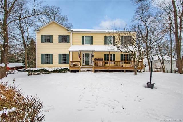 17 Namonee Trail, East Hampton, CT 06424 (MLS #170256802) :: Mark Boyland Real Estate Team