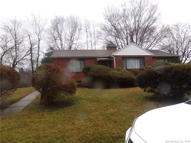 115 Allencrest Drive, Stratford, CT 06614 (MLS #170256831) :: GEN Next Real Estate