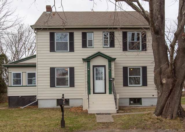 13 Avery St (Mystic), Stonington, CT 06379 (MLS #170256837) :: Coldwell Banker Premiere Realtors