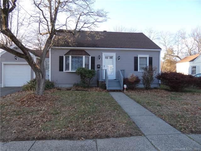 399 Hooker Road, Bridgeport, CT 06610 (MLS #170256874) :: Carbutti & Co Realtors