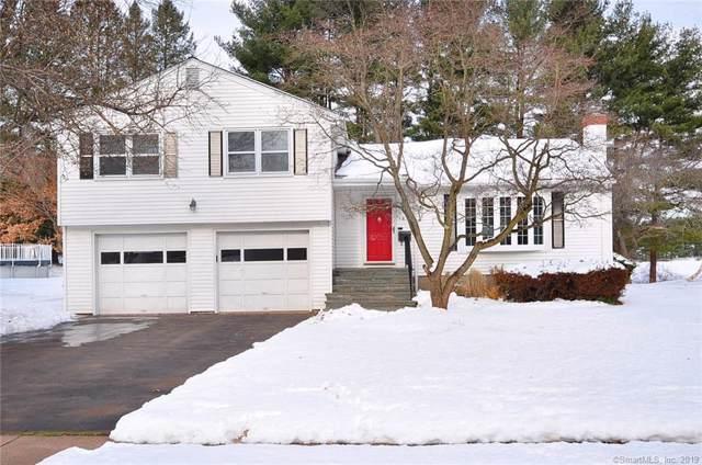 102 W Ridge Drive, West Hartford, CT 06117 (MLS #170256927) :: Coldwell Banker Premiere Realtors