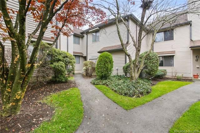 150 Hope Street #15, Stamford, CT 06906 (MLS #170256952) :: Michael & Associates Premium Properties   MAPP TEAM