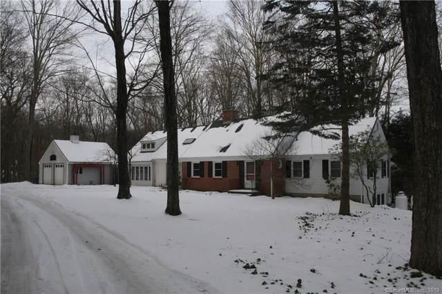 127 Dog Lane, Mansfield, CT 06268 (MLS #170256969) :: Mark Boyland Real Estate Team