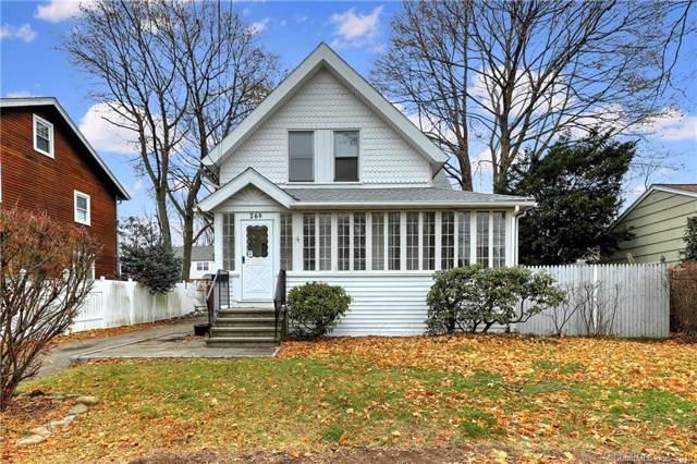 268 Booth Street, Stratford, CT 06614 (MLS #170257034) :: GEN Next Real Estate