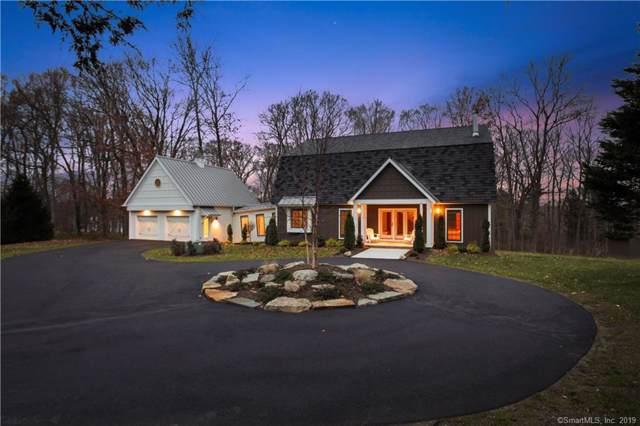 17 April Drive, Westport, CT 06880 (MLS #170257048) :: GEN Next Real Estate
