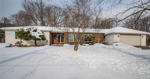 43 Del Prado Drive, Bristol, CT 06010 (MLS #170257050) :: Mark Boyland Real Estate Team