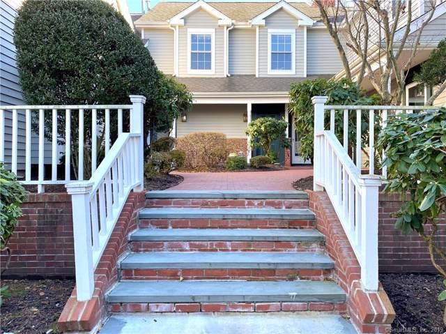170 Mayfield Drive #170, Trumbull, CT 06611 (MLS #170257056) :: GEN Next Real Estate