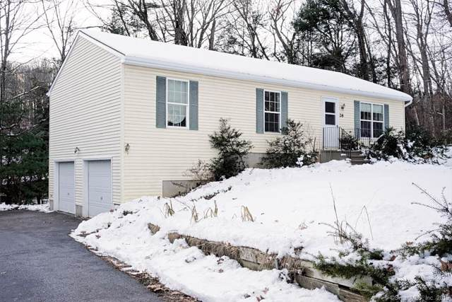 26 Oakwood Drive, Harwinton, CT 06791 (MLS #170257077) :: GEN Next Real Estate