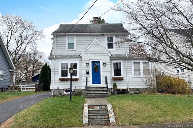 15 Brookfield Avenue, Fairfield, CT 06825 (MLS #170257125) :: Michael & Associates Premium Properties | MAPP TEAM