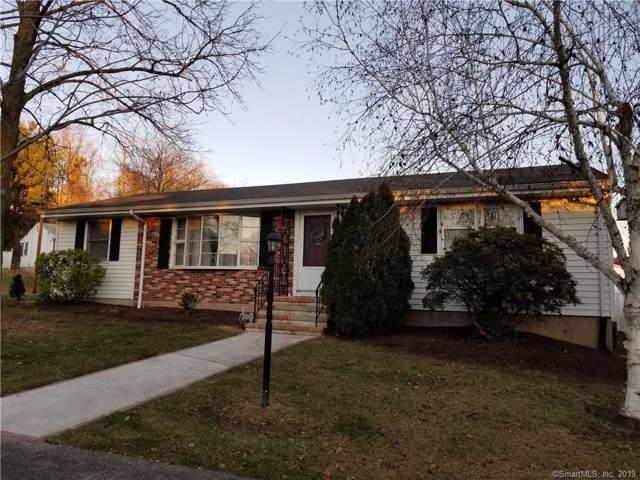 235 Hyde Street, New Haven, CT 06512 (MLS #170257126) :: Michael & Associates Premium Properties   MAPP TEAM