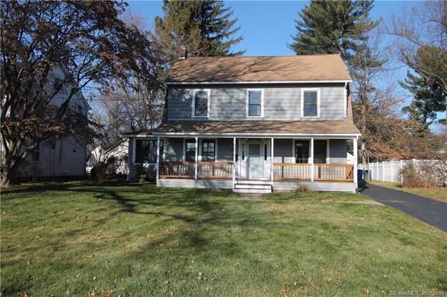 346 Fern Street, West Hartford, CT 06119 (MLS #170257139) :: Carbutti & Co Realtors