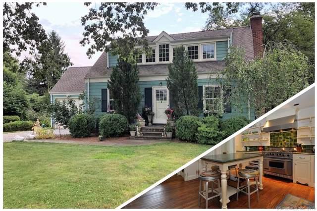 55 Lee Drive, Fairfield, CT 06824 (MLS #170257148) :: Michael & Associates Premium Properties | MAPP TEAM