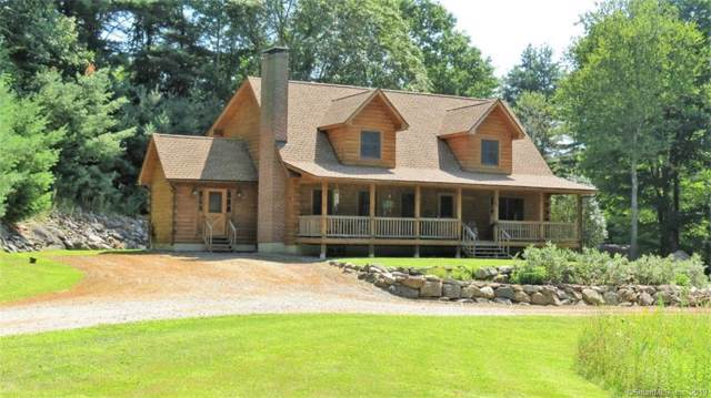 162 Spencer Hill Road, Winchester, CT 06098 (MLS #170257165) :: The Higgins Group - The CT Home Finder