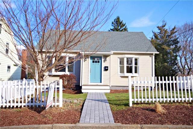 243 Seaside Avenue, Milford, CT 06460 (MLS #170257169) :: Carbutti & Co Realtors