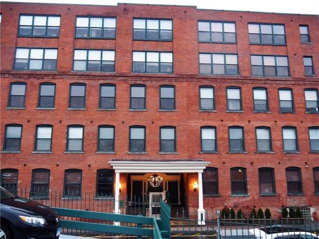 145 Canal Street #304, Shelton, CT 06484 (MLS #170257173) :: GEN Next Real Estate