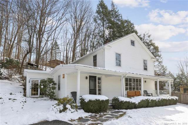 201 Pumpkin Hill Road, New Milford, CT 06776 (MLS #170257180) :: Spectrum Real Estate Consultants