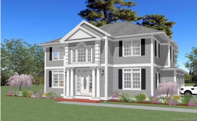903 Nut Plains Road, Guilford, CT 06437 (MLS #170257226) :: GEN Next Real Estate