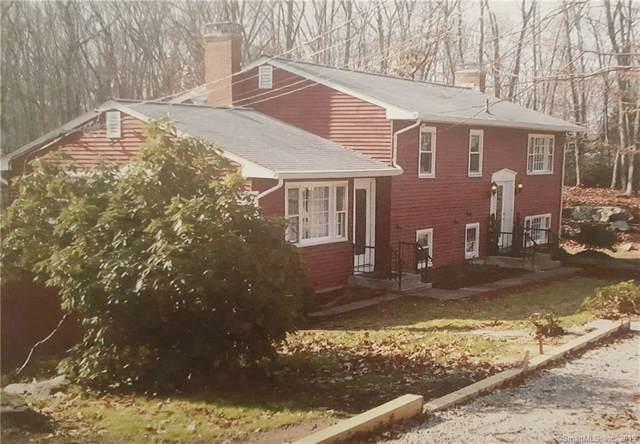53 Douglas Lane, Waterford, CT 06385 (MLS #170257245) :: GEN Next Real Estate
