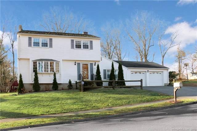 11 Hawley Drive, Ansonia, CT 06401 (MLS #170257249) :: Carbutti & Co Realtors