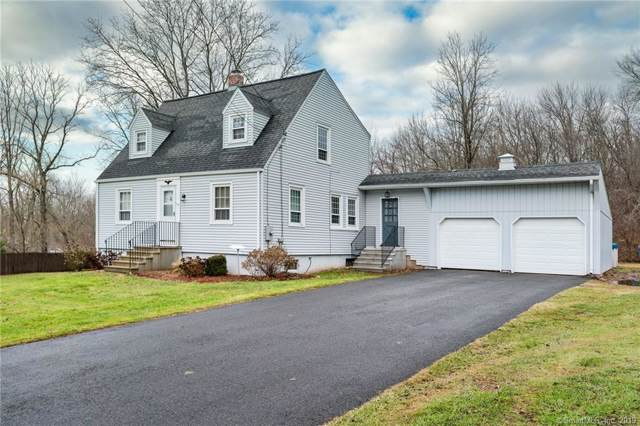 80 Timber Hill Road, Cromwell, CT 06416 (MLS #170257262) :: Coldwell Banker Premiere Realtors