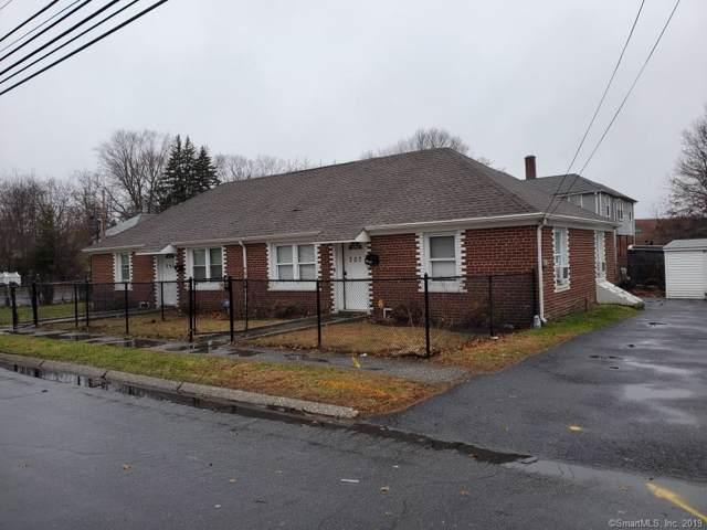 295 Pearl Harbor Street, Bridgeport, CT 06610 (MLS #170257300) :: GEN Next Real Estate
