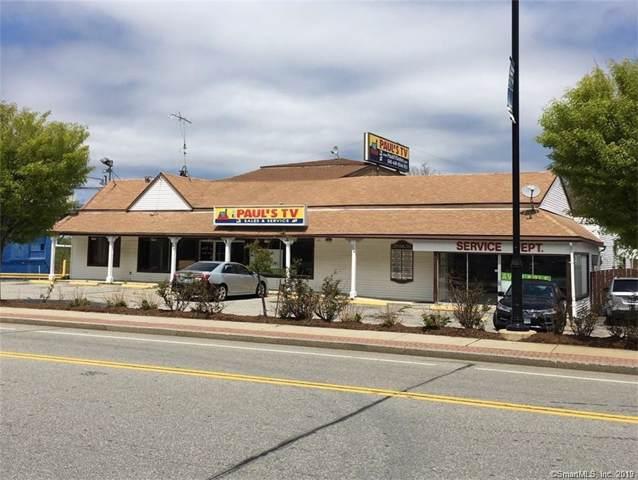 158 Bridge Street, Groton, CT 06340 (MLS #170257304) :: Mark Boyland Real Estate Team