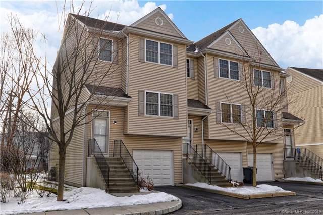 2 Sheridan Street #101, Danbury, CT 06810 (MLS #170257306) :: Kendall Group Real Estate | Keller Williams