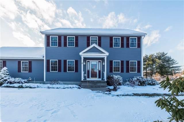 11 Granby Farms Road, Granby, CT 06035 (MLS #170257343) :: NRG Real Estate Services, Inc.
